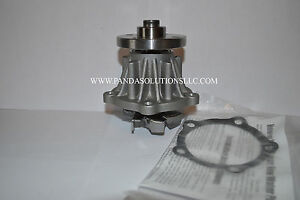 Hyster Forklift Parts 3046758 Water Pump Hy3046758