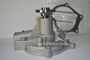 Yale Forklift Truck Water Pump 800125838 800071461 220041933 220036684