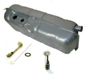 1961 1964 Chevy Efi Gas Tank Combo Fuel Injection Tank Sender