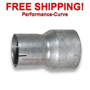 4 Id To 5 Id Diesel Race Exhaust Reducer