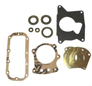 Dana 300 Gasket Seal Kit For Jeep Cj5 Cj7 Cj8 1980 1986 18603 03 Omix Ada