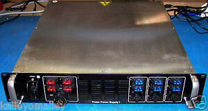 Arrow Vad611007 Power one Esp6d012220 00 Probe Power Supply Used As Is