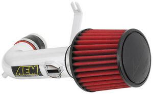 Aem Cold Air Intake System For 2013 Nissan Altima 2 5l L4 Polished