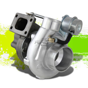 For Gt2860 T25 Water oil Cool Dual Bearing Turbo Charger Turbocharger wastegate