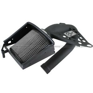 Afe Power Stage 2 Air Intake System W Pro Dry 12 14 Bmw 2 0l L4 N20 Engine Car