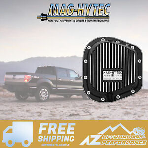 Mag Hytec Rear Differential Cover 97 14 Ford F150 Truck Van 12 Bolt 9 75 Diff