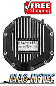Mag Hytec Front Or Rear Differential Cover For Chevy Gmc Truck W Dana 44 Axle