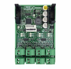 New Gilbarco Veeder root Current Loop Expansion Board dsb492 M08037b001s