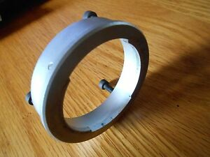 Leitz Ortholux Ii Lock Ring For Upper Lamp Port W i Screws free Us Shipping