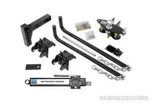 Pro Series 49903 Complete Round Bar Weight Distribution Kit W 10k Capacity