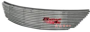 Customized For 2002 2006 Toyota Camry Billet Premium Main Upper Grille Insert