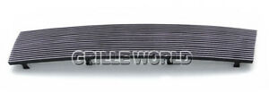 For 2007 2011 Ford Expedition Billet Premium Main Upper Grille Insert