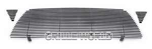 Customized For 2011 Toyota Tacoma Billet Premium Grille Grill Insert
