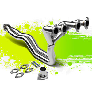 For Vw Scirocco cabriolet jetta rabbit gti 4 2 1 Performance Exhaust Header