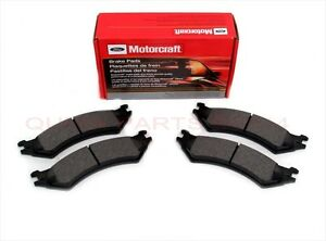 2005 2008 Ford Escape Mercury Mariner Rear Wheel Brake Pads Right