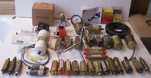 Bunn Etc Coffee Brewer Other Equipment Replacement spare Parts Lot