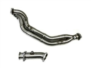 Plm Power Driven Race Header Acura Rsx Rsx S 02 06 Dc5 Honda Civic Si Ep3