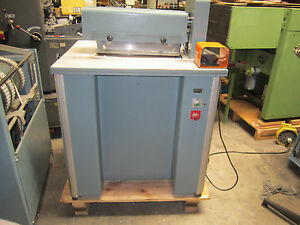 Jbi Wire o Binder Closer Pc 12 Series 700 Wire O Binder No Die