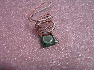 Vernitron Variable Resistor 205 092 101 Nsn 5905 00 833 6411