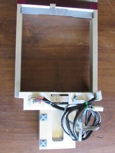 Rorze Ra101a 005 Wafer Robot Assembly Aligner Alignment 100 To 200mm