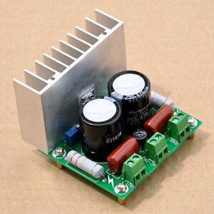 2 To 120v Dc High voltage Adjustable Regulator Module Based On Tl783