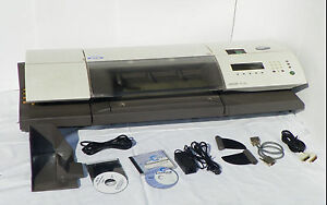 Hasler Wj180 Postage Mailing Machine W dynamic Scale Sealer Software Extras