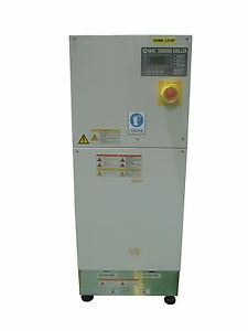 Smc Chiller Inr 498 011c With 3 Months Warranty Unit Price Of The Overhaul