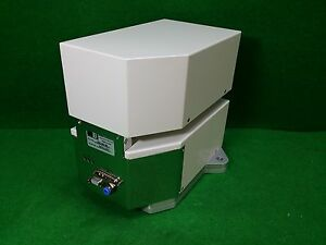 Brooks Automation 002 7391 08 Wafer Pre aligner Robot Used