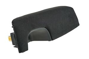2007 2010 Nissan Altima Front Left Driver Door Suede Arm Rest Oem New Genuine