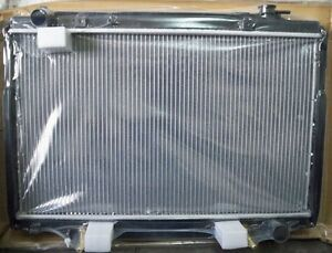 1917 Fits Toyota Land Cruiser Radiator 1995 1996 1997 4 5 L6
