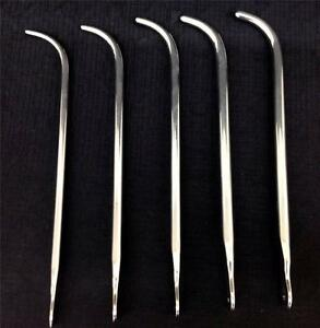Sklar Medical Instruments lot Of 5