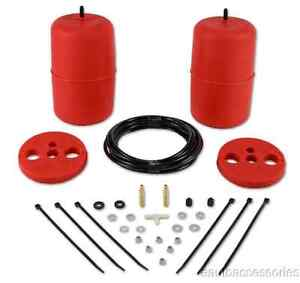 60732 Airlift Rear Air Spring Kit W 1000lb Load level Cap Fits Toyota Sienna