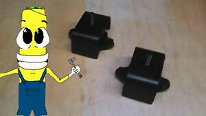 Motor Mount Kit For Datsun 280z 1975 1978 L6 2 8l Engine Set Of 2 Left And Right