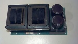Ims Intelligent Motion Systems Ip804 Linear Power Supply 120vac Input