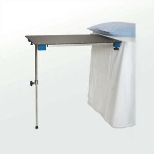Rectangular Army Hand Surgery Table Phenolic Surface With Post Leg 1 Ea