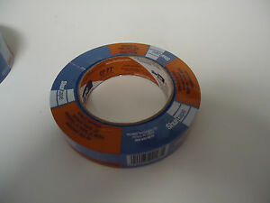 Case Of 36 Rolls Shurtape Cp 27 Shurrelease 14 Day Painter s Tape 1