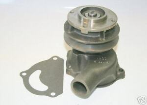 Ford Naa Jubilee Tractor Water Pump With Pulley Cdpn8501b New