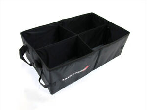 New Dodge Ram Trunk Cargo Area Organizer Tote Storage Oem Mopar Genuine