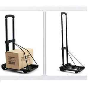 Portable Folding Heavy Duty Hand Cart Truck Utility Moving Cart Dolly