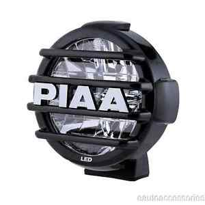 05772 Piaa 7 Lp 570 High Intensity Led Driving Light Kit W 2 9 Watt Led Lights