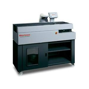 Horizon Bq 160 Pur Perfect Binder Duplo Bourg Graphic Whizard Bq 270 Bq 440