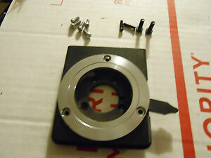 Leitz Laborlux 11 Head Mount Assy free Us Shipping