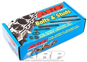 Arp 134 5202 Main Bolt Kit Small Block Chevy Gen I Large Journal 4 bolt Main