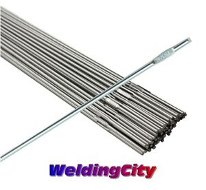 Weldingcity Er308l 1 16 10 lb Stainless Steel 36 Tig Welding Filler Rod 10 lb