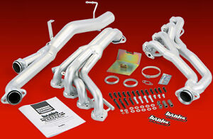 Banks Torquetubes Manifold Assembly 89 93 Ford F250 F350 7 5l 460 V8 Gas W C6