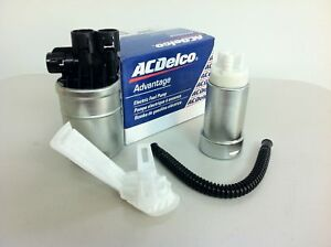 New Acdelco Fuel Pump Hummer H2 2004 2007 6 0l V8 Premium Quality