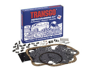 Thm400 Th400 400 3l80 Transgo Reprogramming Shift Kit Sk 400 1 2
