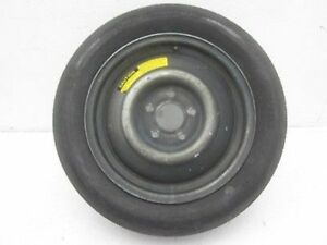 Corvette Original 16 Space Saver Spare Tire Wheel K185 9 24 Fz 1985