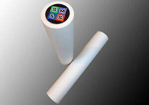 91m 610 Roll Of Ritrama P200 Paper Transfer Application App Tape For Sign Vinyl