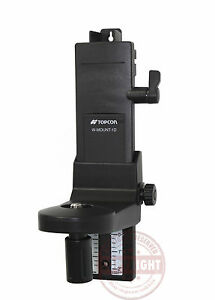 New Topcon Wall Mount Bracket For Laser Level Hilti W mount 1d clamp
